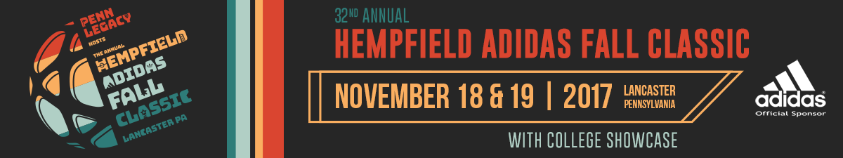 32nd Annual Hempfield Adidas Fall Classic